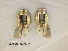 Pair of Jaguar Rear Brake Caliper RIGHT HAND - Etype S2 4.2 Etype S3 + Handbrake