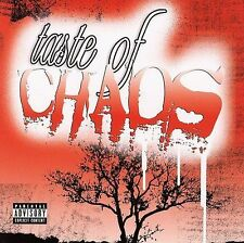 TASTE OF CHAOS - MY AMERICAN HEART, BLEED THE DREAM, THE USED, KILLS~~~~~~~