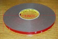3M 4229P 10mmx33m Acrylic Foam Double Sided Tape Strong Adhesive A434