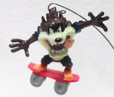 """LOONEY TUNES WOBBLER""-SKATEBOARD TAZ"