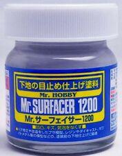 Mr Hobby Gunze Sangyo Surfacer 1200 SF-286 40ml for Plastic Model Kits US