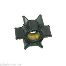 Water Pump Impeller, Replaces Mercury 47-89981 / 47-65957 - 3.5–9.8hp 2-stroke