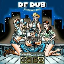 Country Girl 2003 by Df Dub - Disc Only No Case