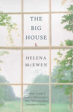 Helena McEwen-The Big House  Paperback BOOK NEW