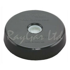 Dycem Black Hole Non Slip Cello Spike All Floor Protector End Pin Stop Compact
