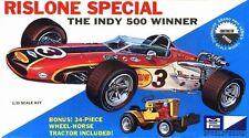 1970s MPC Rislone Special model replica magnet - new!