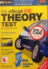 The Official DSA Theory Test for Car Drivers: For Tests Taken from 26th Septembe