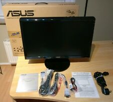 ASUS VH228H 55 cm (21,5 Zoll) 16:9 LED LCD Monitor - Schwarz