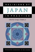 Religions of Japan in Practice, , Acceptable Book