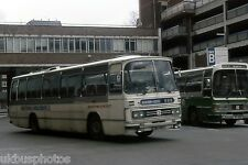 Maidstone 4106 Victoria coach station 1983 Bus Photo