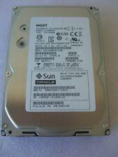 SUN/ORACLE,  390-0483, 600GB - 15000 RPM SAS Disk