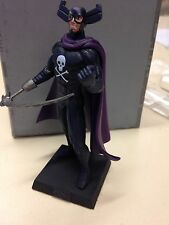 GRIM REAPER FIGURINE MARVEL EN PLOMB - COLLECTION EAGLEMOSS COMICS BOOK BD 06