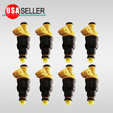 8X Fuel Injectors For Ford F150 F250 F350 93-03 5.0 5.8 4.6 5.4 OE 0280150718 US