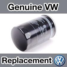 Genuine Volkswagen Bora (1J) 1.6, 1.8, 2.0, 1.8T (99-05) Filtro de aceite