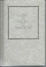 Light in Hours of Darkness: Reading for Grief-Stricken by D. Mason Fuller 1971