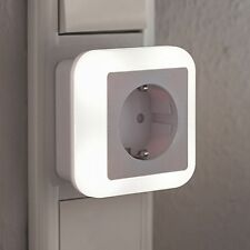 Led Nachtlicht Notlicht Mit Bewegungsmelder Sensor Lampe 230v