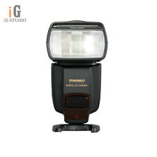 New Yongnuo YN-565EX TTL Flash Light Speedlite for Nikon SB-900 SB-800 SB-700