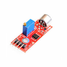 Microphone Sensor AVR PIC High Sensitivity Sound Detection Module Arduino EPCA