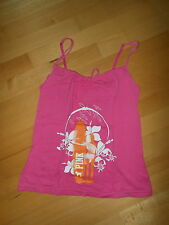 *Victoria's Secret* NEU PINK BUSTIER Top Shirt in M 38/40 in Pink Hawaii