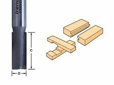 Trend 3/7 x 1/4 11.0mm TCT Two Flute Cutter