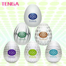 Pocket Masturbator Male Silicone Masturbators Eggs for men Tenga - N°7 -FreeShip