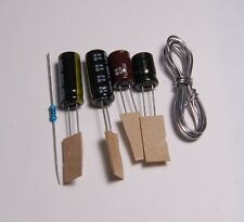 Apple Time Capsule PSU Capacitors Repair Kit, Capacitor kit.