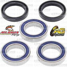 All Balls Front Wheel Bearings & Seals Kit For KTM SX 85 2015 Motocross Enduro