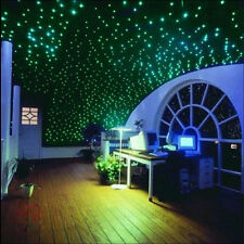 Decor In DIY Glow Bedroom Wall Home Dark 200pcs Room The Stickers Stars