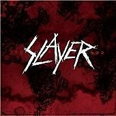Slayer - World Painted Blood CD (2009)