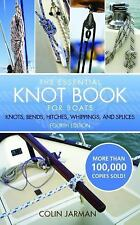 The Essential Knot Book, , Jarman, Colin, New, 2013-11-25,