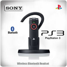 Sony: PS3 auricular Bluetooth * En Excelente Estado *