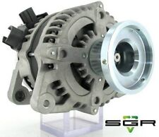 ALTERNATOR FORD FOCUS II 2004-2008 C-MAX 2007- 1.8 TDCI DIESEL 150amp DENSO