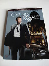 James Bond 007 - Casino Royal  (2-Disc Collectors Edition)