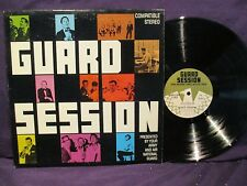 Guard Session Skitch Henderson Guest: George Shearing LP
