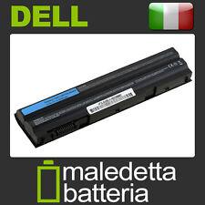 Batteria POTENZIATA 5200mAh Dell Latitude E5420 E5430 E5520 E5530 E6420 E6430