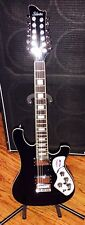 Schecter Stargazer-12 with Hardshell Case