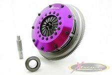 Xtreme Heavy Duty Twin Plate Clutch Kit Suits Ford Falcon FG 6cyl Turbo XR6-T
