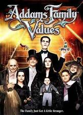 Addams Family Values [Region 1] New DVD