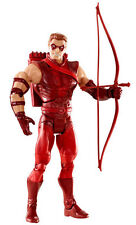 "DC Universe classics Unlimited RED ARROW CLASSIC 6"" action figure loose"