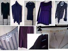 Lotto stock 24 pezz abbigliamento donna NEMO,NOLITA,PHILIPPE MATIGNON,MOTIVI ecc