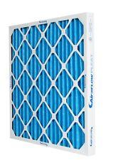 14x17.5x1.75 MERV 8 Pleated HVAC / Dehumidifier Air Filters (Case of 12)
