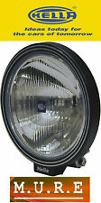 HELLA RALLYE 3000 FF HALOGEN SPOT DRIVING LAMP W / SIDE LIGHT RALLY 4 X 4 TRUCK