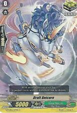 CARDFIGHT VANGUARD CARD: DRAFT UNICORN - G-TCB02/072EN C