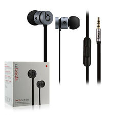 Authentic Beats by Dr. Dre UrBeats Wired In-Ear Headphones Space Gray