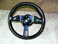 Sportlenkrad Lederlenkrad Momo V32 Monte Carlo 320mm BMW E30 E24 E28 E34 M3 ABE
