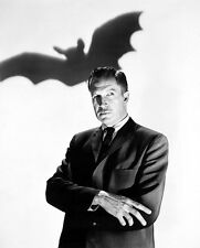 Vincent Price UNSIGNED photo - B3103 - The Bat