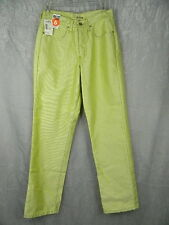 NWT Vintage Neon Reflect Jeans by Northern Reflections High Rise Size  6