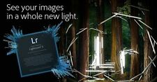 Adobe lightroom 5.7.1 - authentique pour windows & mac-télécharger pour 2 ordinateurs