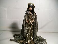 Egyptian Doll Cleopatra Franklin Heirloom Dolls by Maryse Nicole