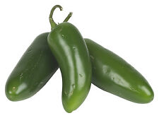 Vegetable seeds - Jalapeno pepper seed - Pack of 30 seeds